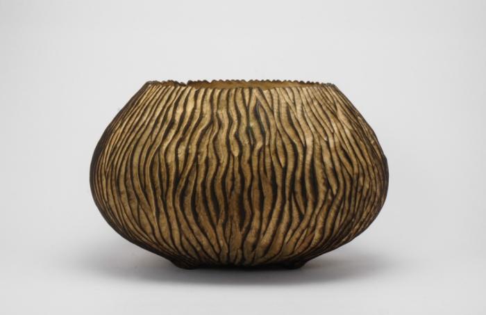 woodturning woodcarving scultura tornitura artistica legno acero