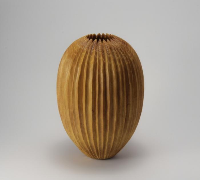 woodturning woodcarving scultura tornitura artistica legno osage orange
