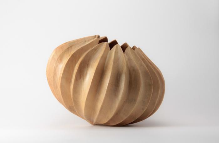 woodturning woodcarving scultura tornitura artistica legno tiglio