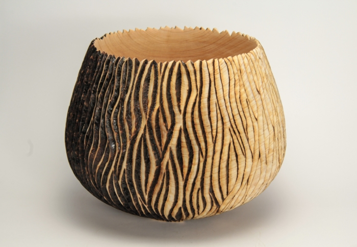 woodturning woodcarving scultura tornitura artistica legno